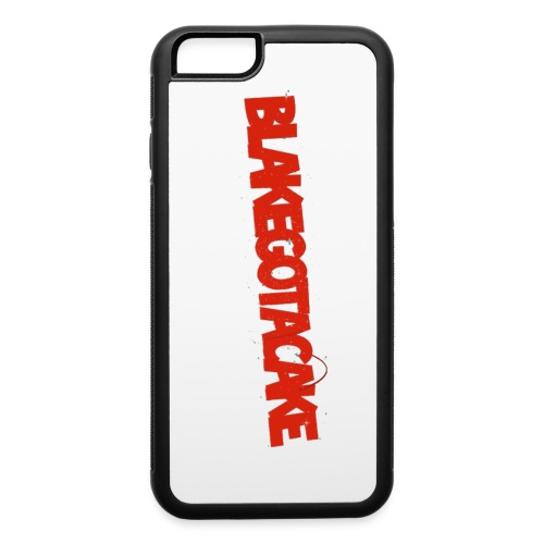 BlakeGotACake Iphone 6 Case - iPhone 6/6s Rubber Case