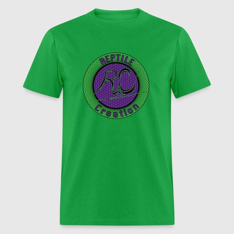 creation logo t shirt