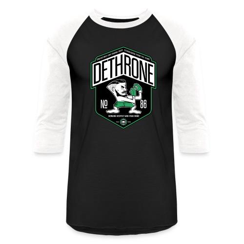 McGregor №86 - Baseball T-Shirt