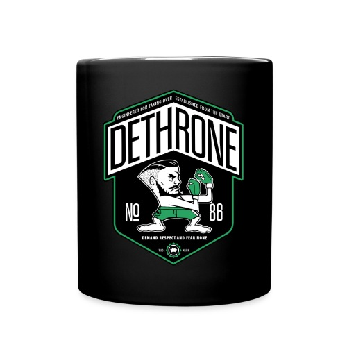 McGregor №86 - Full Color Mug