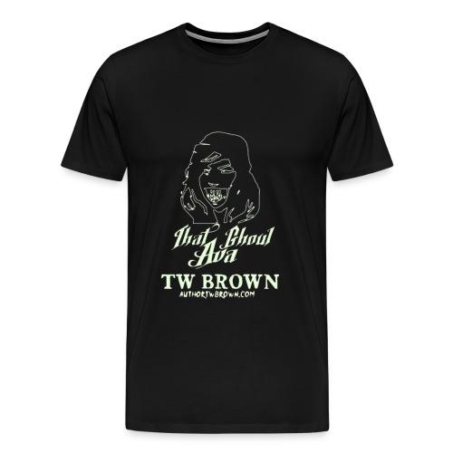 that ghoul ava mens t - Men's Premium T-Shirt