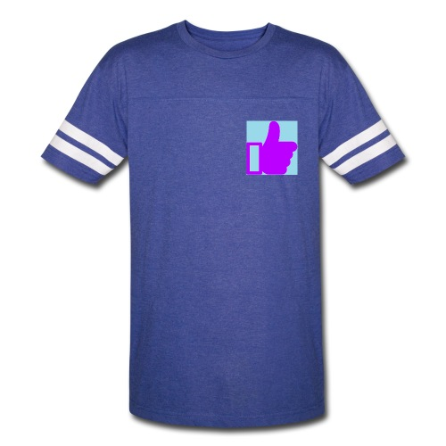 Like It Shirt! - Vintage Sport T-Shirt
