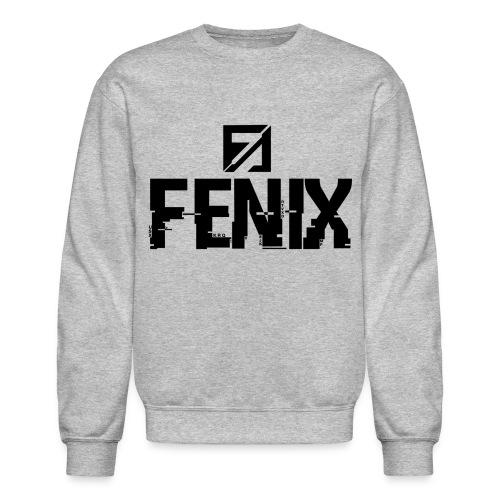 Fenix HACKED CrewNeck - Crewneck Sweatshirt