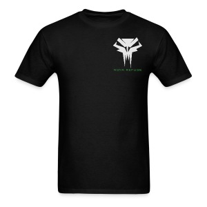 Nova Refuge Grimm's Army Badge Men's T-Shirt - Men's T-Shirt