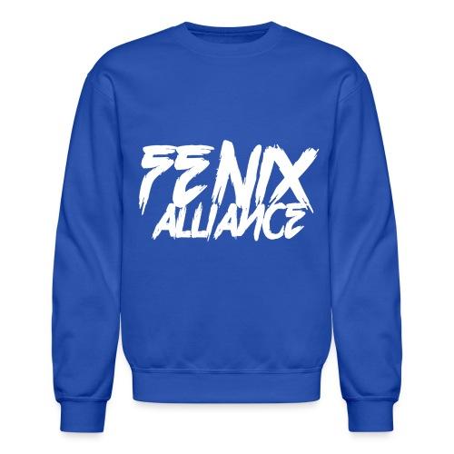 Fenix Grunge CrewNeck - Crewneck Sweatshirt