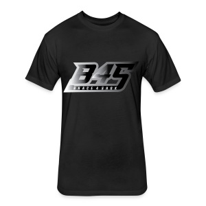 B4S - Fitted Cotton/Poly T-Shirt by Next Level