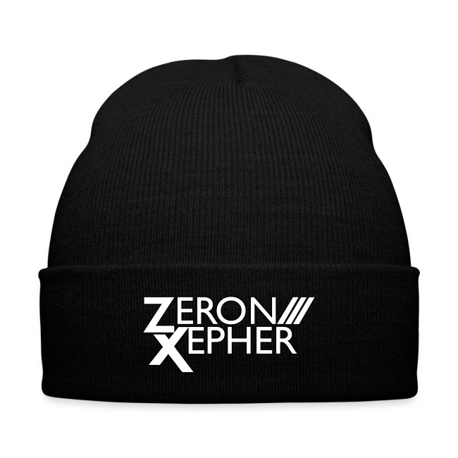 ZeronXepher Knit Cap