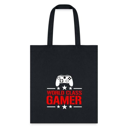 WCGAMERS BAG - Tote Bag
