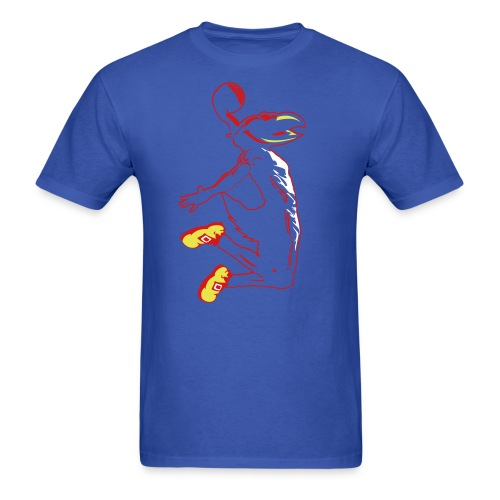 High Flying Shirt - Men's T-Shirt