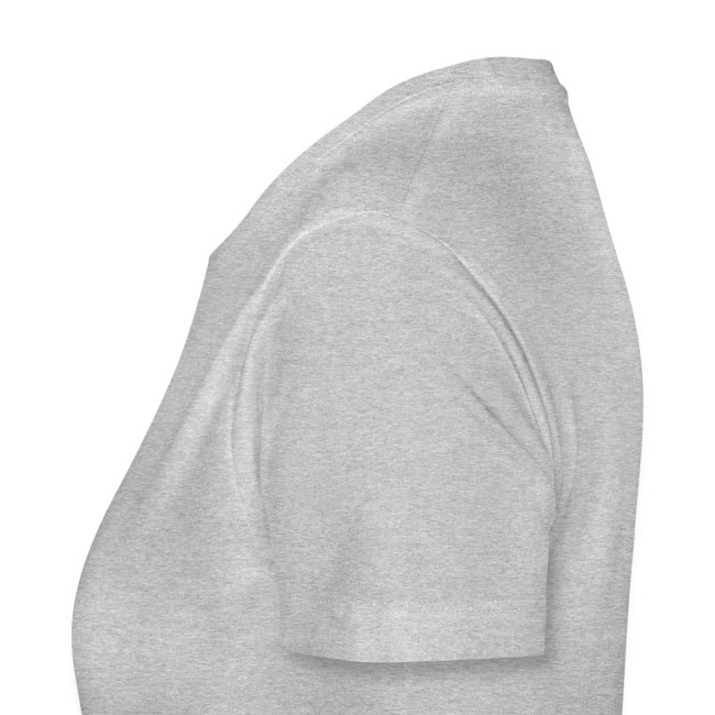 Women's Heather Grey T-Shirt / Multi Logo