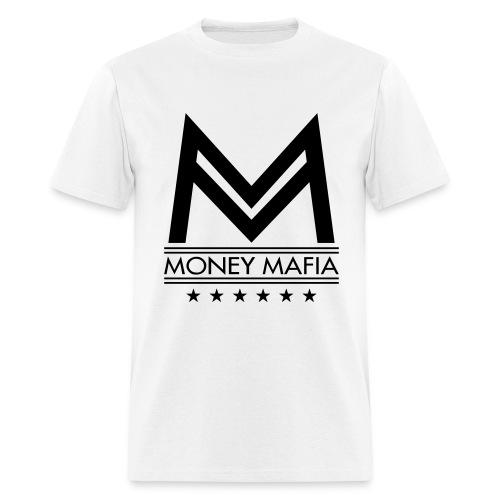 Money Mafia - Men's T-Shirt