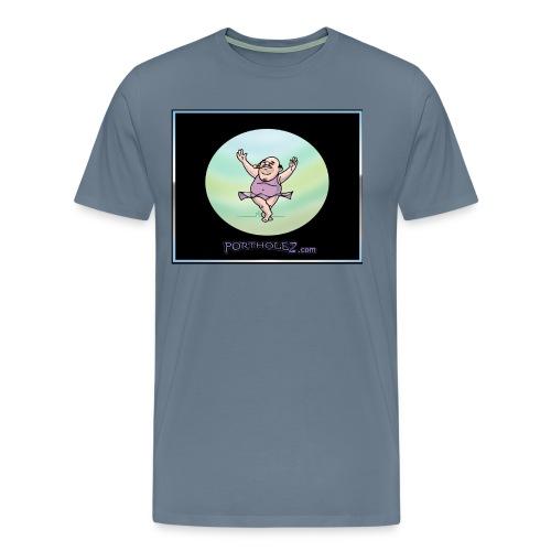 Tutu Much - Men's Premium T-Shirt