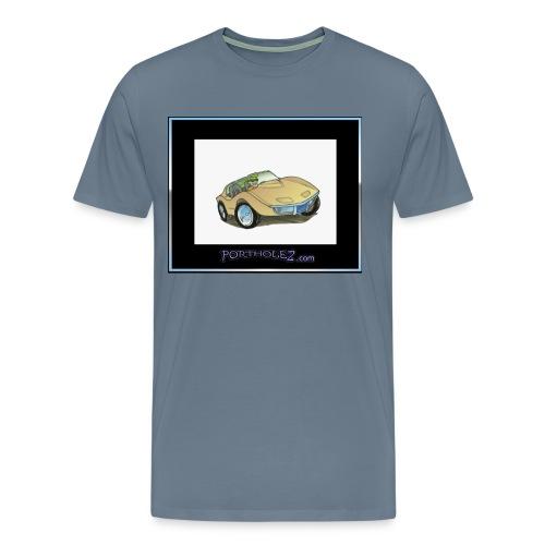 Vetter - Men's Premium T-Shirt