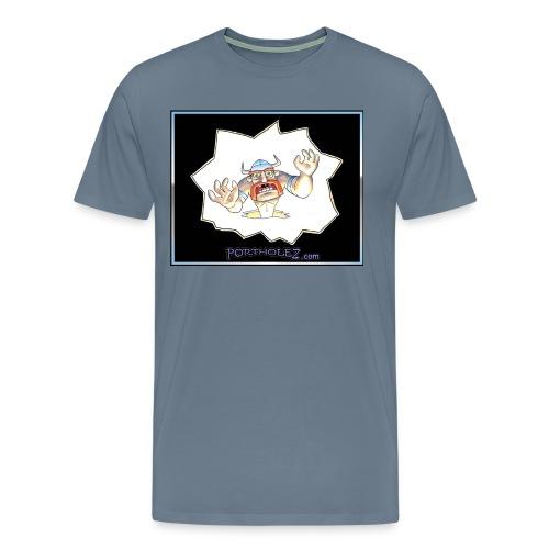 Viking Surprise - Men's Premium T-Shirt