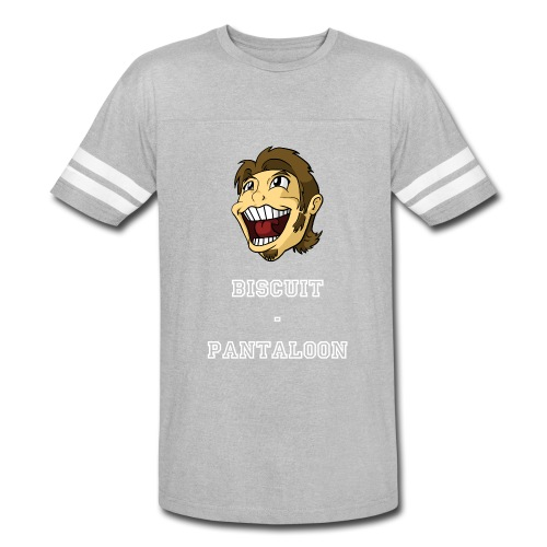 Biscuit Pantaloon - Average Version - Vintage Sport T-Shirt