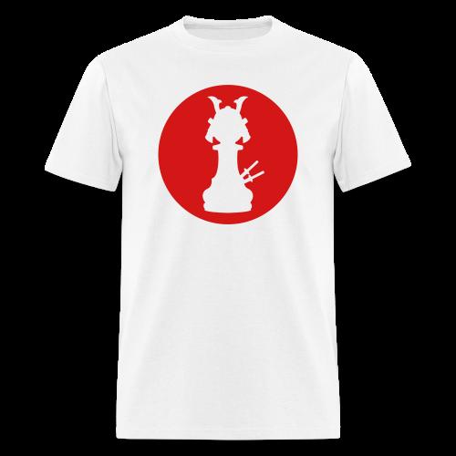 'Classic Pawn,' Men's - Men's T-Shirt