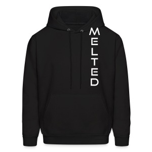 MELTED - Vertical 2.0 - Men's Hoodie