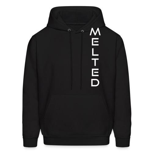 MELTED - Vertical 2.0 - Men's Hoodie