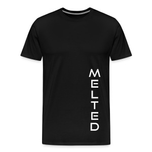 MELTED - Vertical 2.0 - Men's Premium T-Shirt