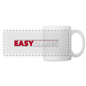 Easy Allies MUG! - Panoramic Mug