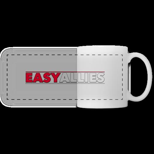 Easy Allies MUG! - Panoramic Mug