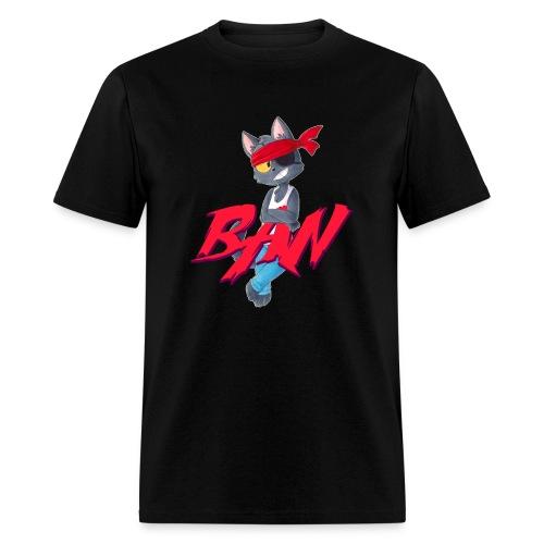 BestAtNothing (BAN) Men's T-Shirt - Men's T-Shirt
