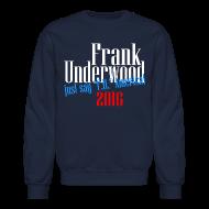 Long Sleeve Shirts ~ Crewneck Sweatshirt ~ Article 104692515