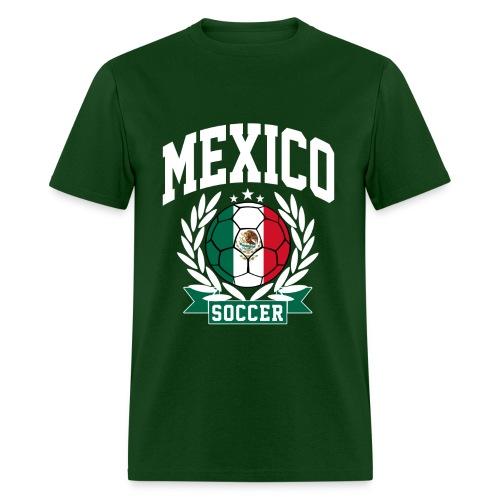 Mexico T-shirt - Men's T-Shirt
