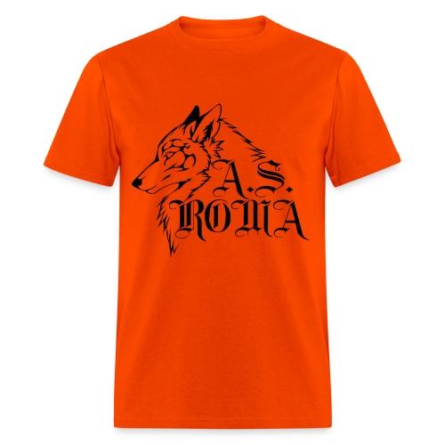 Roma (The wolf) - Men's T-Shirt