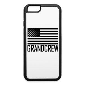6/6S iPhone Case - iPhone 6/6s Rubber Case