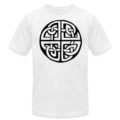 Clique X Crispy Clean T-Shirt - Men's Fine Jersey T-Shirt