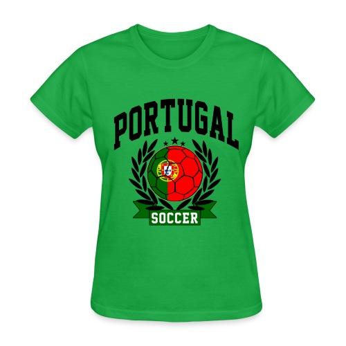 Portugal Escudo - Women's T-Shirt