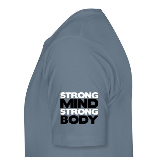 G-TERRA T-SHIRT - Men's Premium T-Shirt