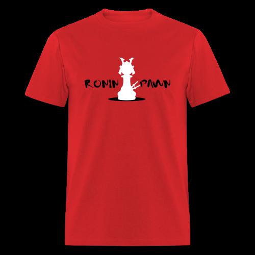 'Red Pawn,' Men's - Men's T-Shirt
