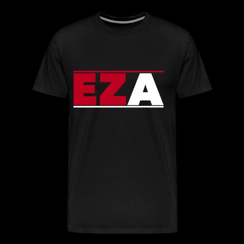EZA Shirt - Men's Premium T-Shirt