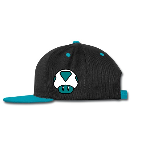BLOCK - Snap-back Baseball Cap