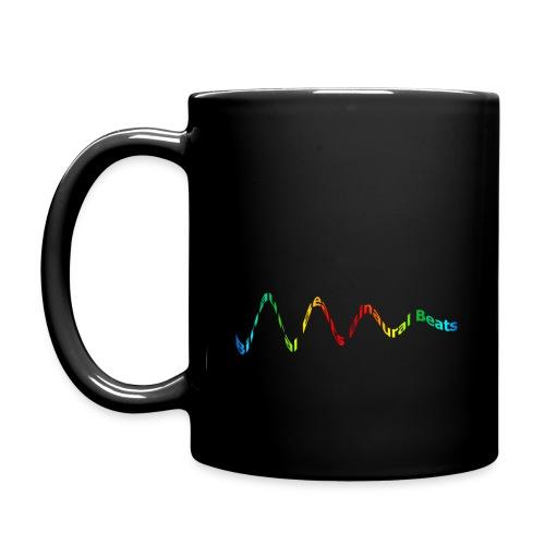 Mug 2 Binaural Beats - Full Color Mug