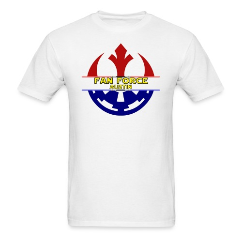 CTGA Inspired Logo T-Shirt - Men's T-Shirt