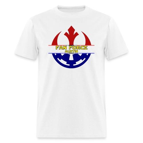 CTGA Inspired Logo T-Shirt - Men's T-Shirt
