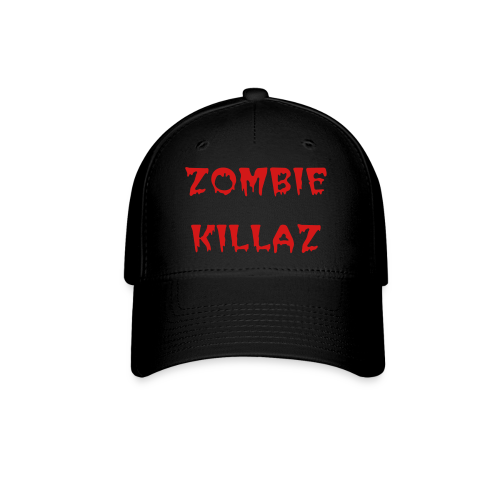 Zombie Killaz Hat - Baseball Cap