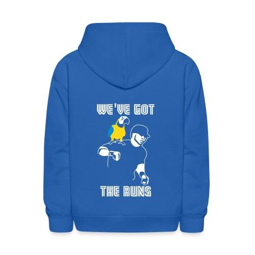 Kid's Hoodie - Kids' Hoodie