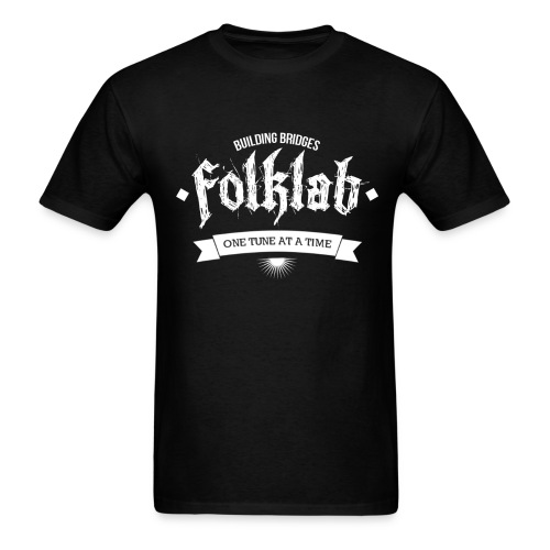 FOLKLAB - Men's T-Shirt