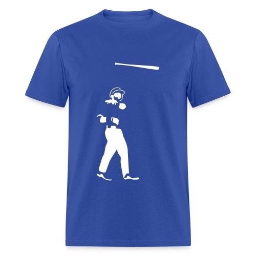 Joey Bats - Bat Flip - Men's T-Shirt