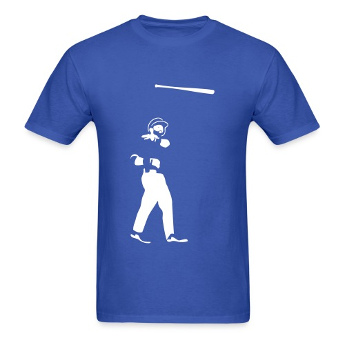Joey Bats - Bat Flip - Men's T-Shirt