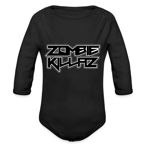 ZK Baby Long Sleeve One Piece - Long Sleeve Baby Bodysuit