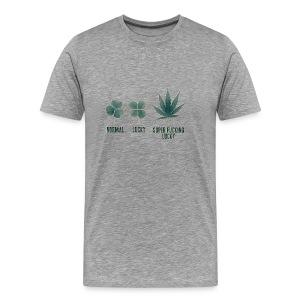 Super F*cking Lucky - Men's Premium T-Shirt