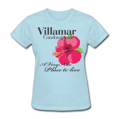 Villamar Shirt (Women's) - Women's T-Shirt