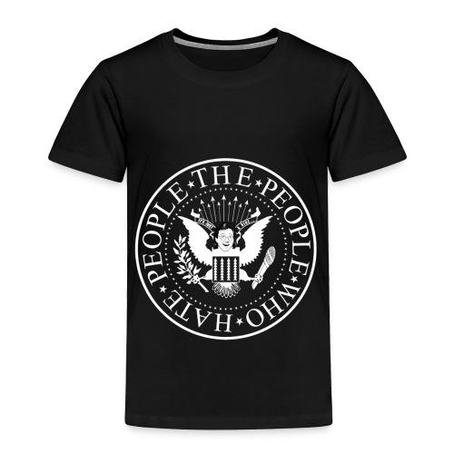 TPWHPP Toddler - Toddler Premium T-Shirt