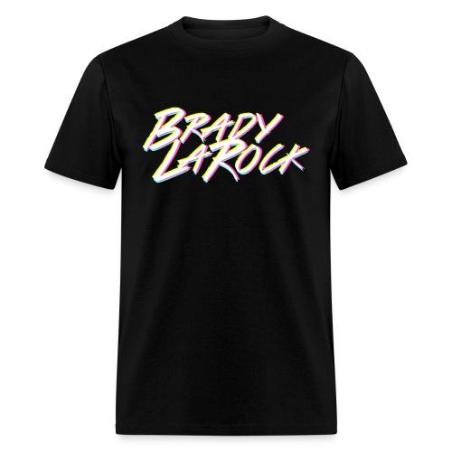 Brady LaRock Shirt | MENS 2 - Men's T-Shirt