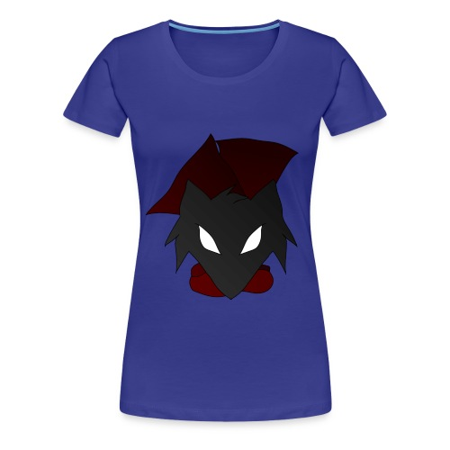 scarffox - Women's Premium T-Shirt